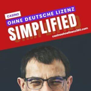 Casinos ohne deutsche Lizenz - Einfach Erklärt