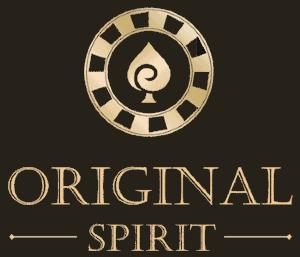 Original Spirit Logo